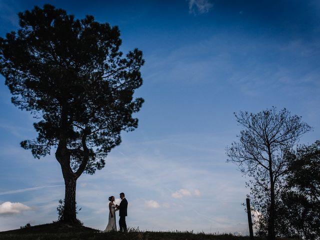 Le nozze di Valeria e Sandro