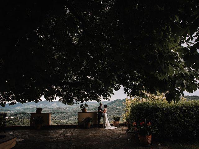 Il matrimonio di Sandro e Valeria a Orbassano, Torino 40