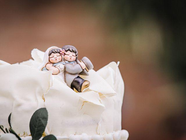 Il matrimonio di Sandro e Valeria a Orbassano, Torino 42