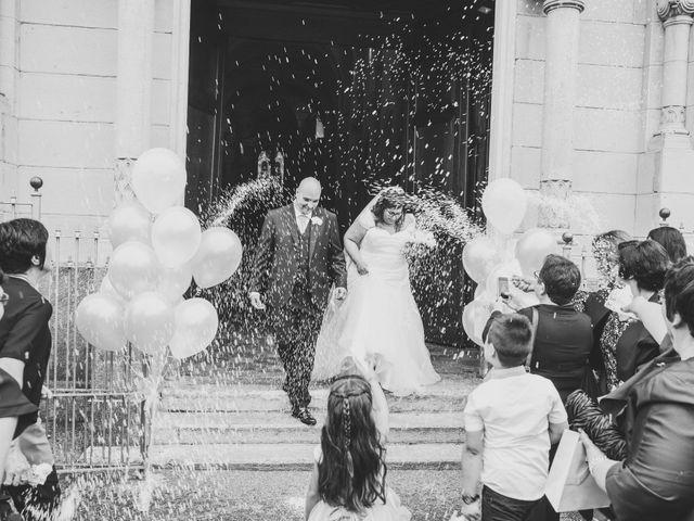 Il matrimonio di Francesco e Marianna a Cocconato, Asti 16