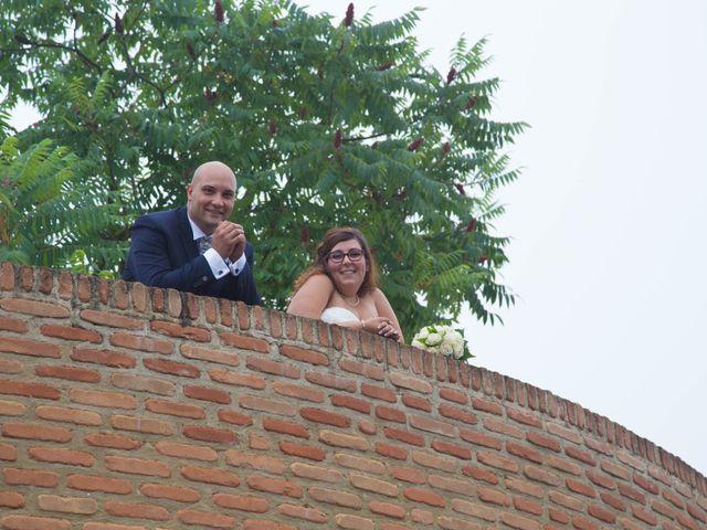 Il matrimonio di Francesco e Marianna a Cocconato, Asti 22