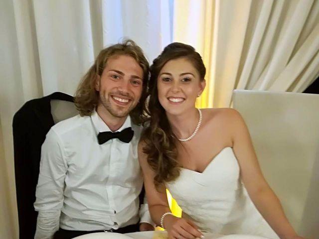 Il matrimonio di Danila e Domenico a Latina, Latina 1