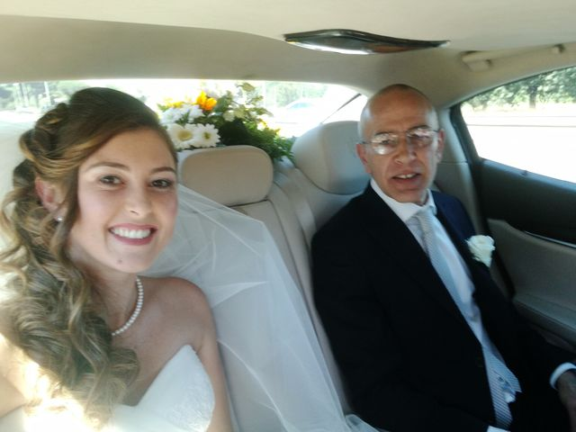 Il matrimonio di Danila e Domenico a Latina, Latina 6