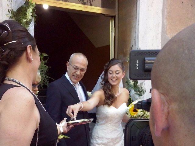 Il matrimonio di Danila e Domenico a Latina, Latina 7