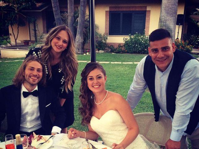 Il matrimonio di Danila e Domenico a Latina, Latina 8