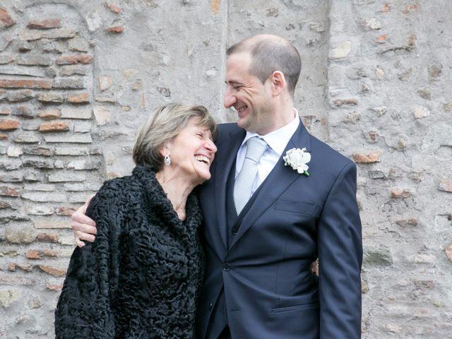 Il matrimonio di Andrea e Roberta a Roma, Roma 6
