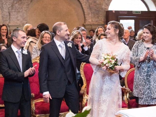 Il matrimonio di Andrea e Roberta a Roma, Roma 10
