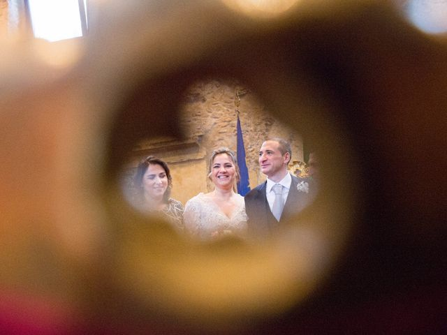 Il matrimonio di Andrea e Roberta a Roma, Roma 11