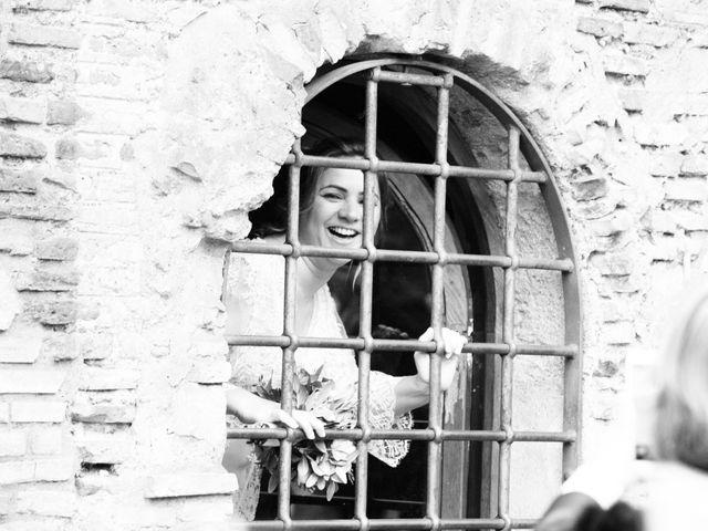 Il matrimonio di Andrea e Roberta a Roma, Roma 12