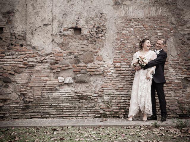 Il matrimonio di Andrea e Roberta a Roma, Roma 17