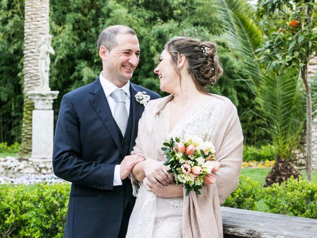 Il matrimonio di Andrea e Roberta a Roma, Roma 21