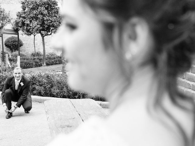 Il matrimonio di Andrea e Roberta a Roma, Roma 22