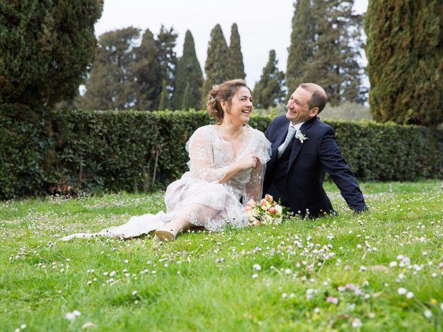 Il matrimonio di Andrea e Roberta a Roma, Roma 24