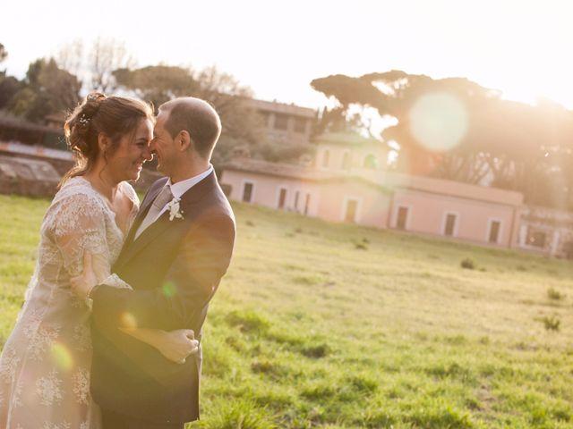 Il matrimonio di Andrea e Roberta a Roma, Roma 27