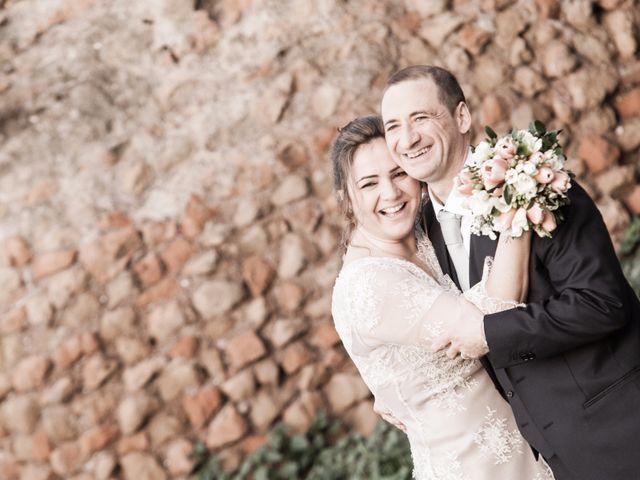 Il matrimonio di Andrea e Roberta a Roma, Roma 31
