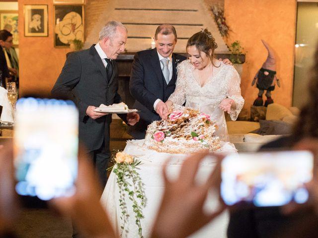 Il matrimonio di Andrea e Roberta a Roma, Roma 47