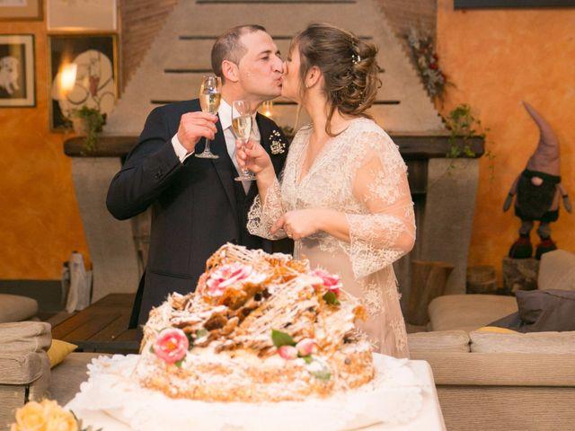 Il matrimonio di Andrea e Roberta a Roma, Roma 49