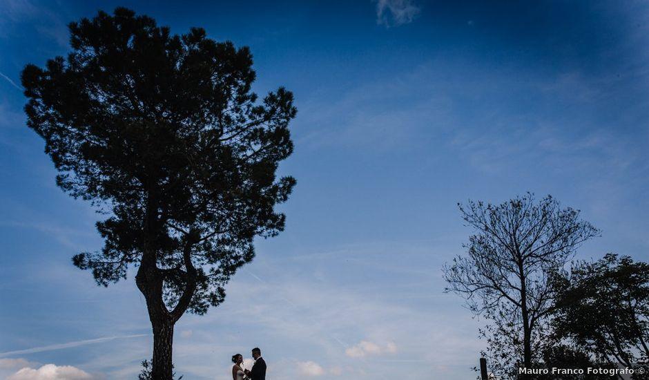 Il matrimonio di Sandro e Valeria a Orbassano, Torino