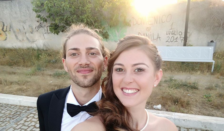 Il matrimonio di Danila e Domenico a Latina, Latina