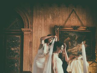 Le nozze di Cri e Ste 3