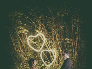 Le nozze di Cri e Ste