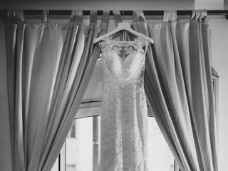 le nozze di Marianna e Kevin 1