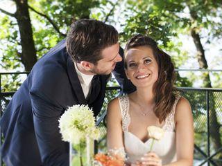 Le nozze di Marcella e Franco 2
