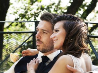 Le nozze di Marcella e Franco 3