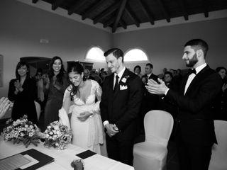 Le nozze di Sofia e Simone 3