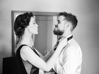 Le nozze di Marco e Sara 2
