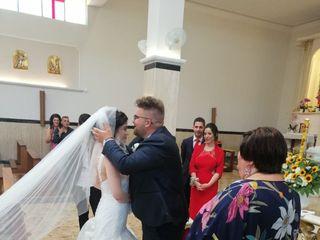 Le nozze di Anna Benedetta  e Carmine 2