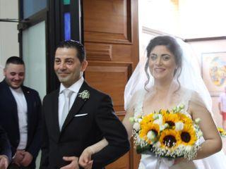 Le nozze di Anna Benedetta  e Carmine 3