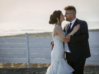 Le nozze di Anna Benedetta  e Carmine