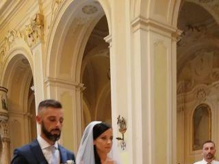 Le nozze di Mariantó e Danilo 1