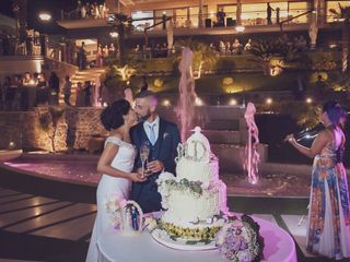 Le nozze di Mariantó e Danilo