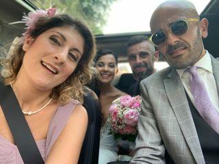 Le nozze di Mariantó e Danilo 2