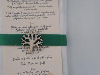 Le nozze di Cristina e Vincenzo 2