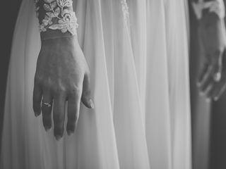Le nozze di Eshter e Fabio 3