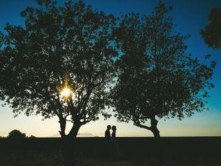 Le nozze di Marcello e Sine 1