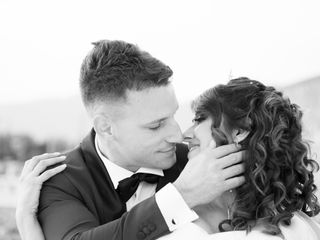 Le nozze di Antonello e Roberta