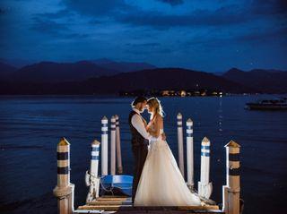 Le nozze di Annachiara e Alessandro