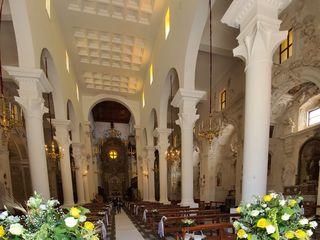 Le nozze di Giovanni e Deborah 2