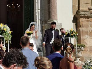 Le nozze di Giovanni e Deborah 3