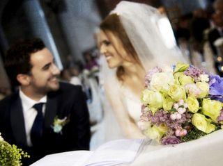 Le nozze di Chiara e Lorenzo 2