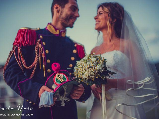 Il matrimonio di Agostino e Sonia a Buggiano, Pistoia 1