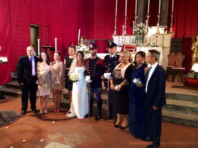 Il matrimonio di Agostino e Sonia a Buggiano, Pistoia 3