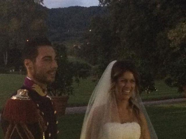 Il matrimonio di Agostino e Sonia a Buggiano, Pistoia 5