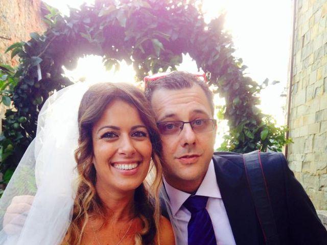 Il matrimonio di Agostino e Sonia a Buggiano, Pistoia 6