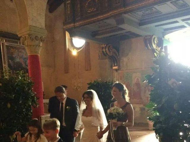 Il matrimonio di Agostino e Sonia a Buggiano, Pistoia 7