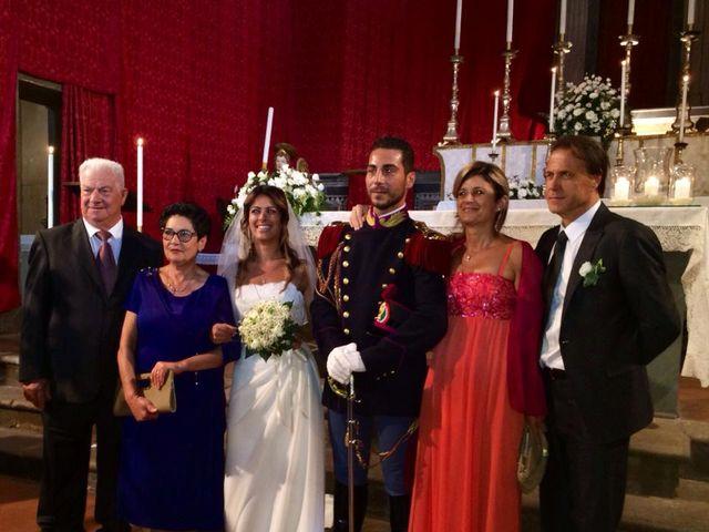 Il matrimonio di Agostino e Sonia a Buggiano, Pistoia 8
